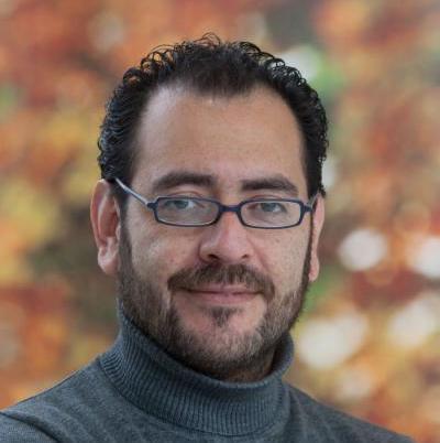 Omar ROSAS